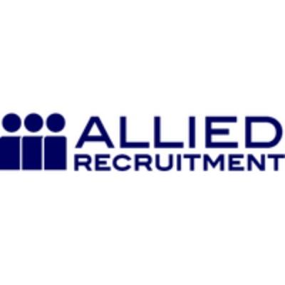 Allied Recruitment logo