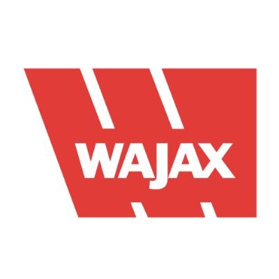 Wajax logo