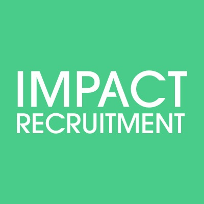 Logo Impact Recruitment