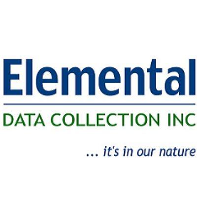 Logo Elemental Data Collection