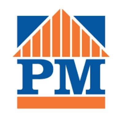 Logo Patrick Morin inc.