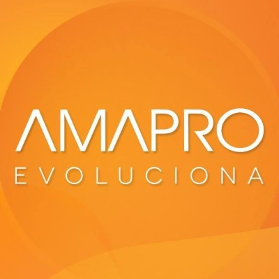 logotipo de la empresa AMAPRO
