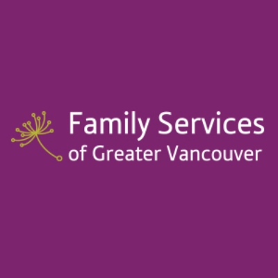 Logo Family Services of Greater Vancouver