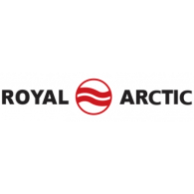 logo for Royal Arctic Line A/S