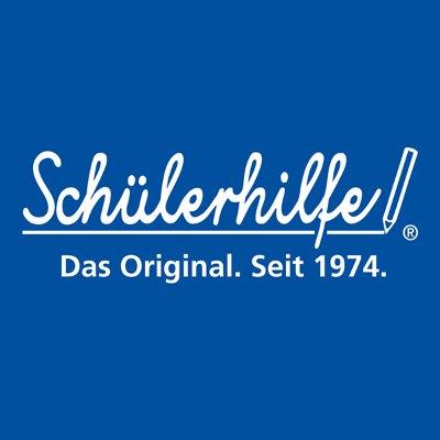 Schülerhilfe GmbH & Co. KG-Logo