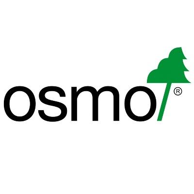 Osmo UK logo