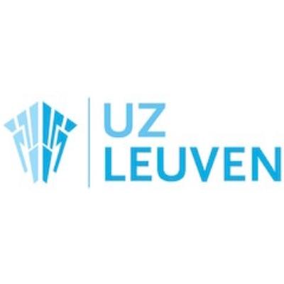 Logo UZ Leuven
