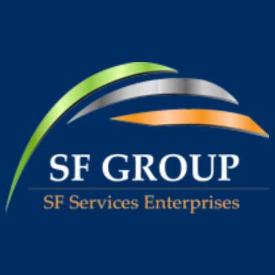 SF Group Services Enterprise logo