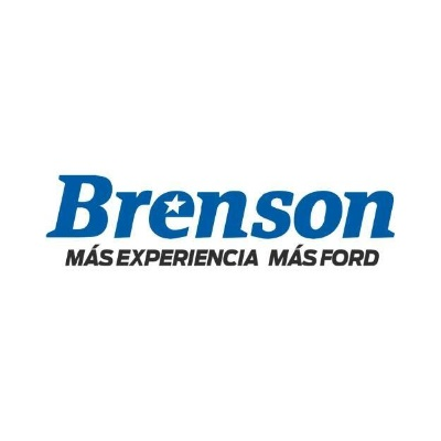 logotipo de la empresa Ford Brenson