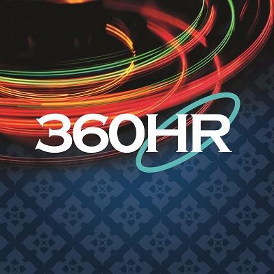 360HR logo