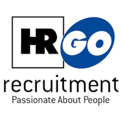 HRGO Recruitment logo