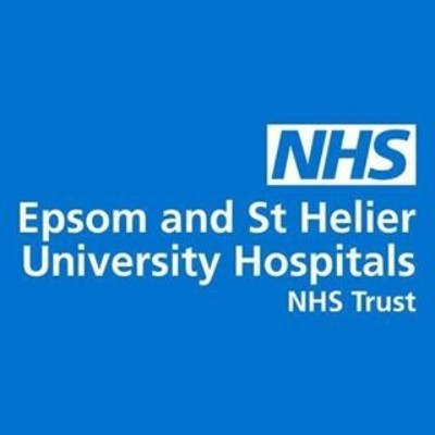 Epsom and St Helier University Hospitals NHS Trust logo
