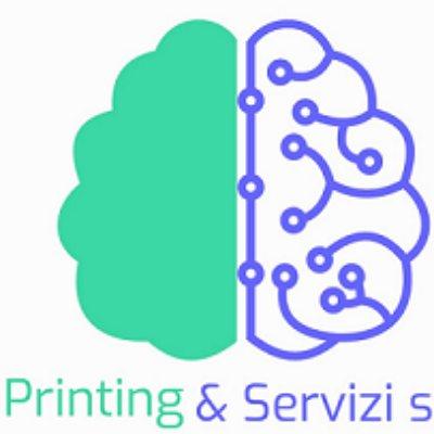 Logo PRINTING & SERVIZI SRLS