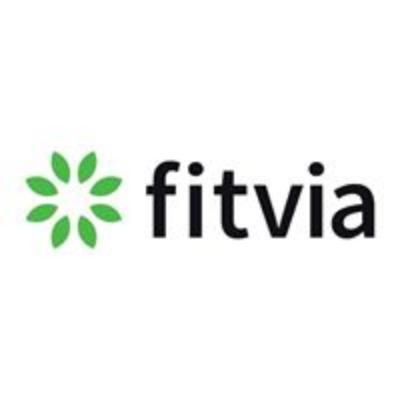 Fitvia GmbH-Logo