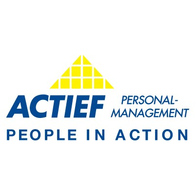ACTIEF Personalmanagement GmbH-Logo