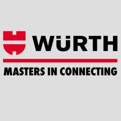 Logo van Würth
