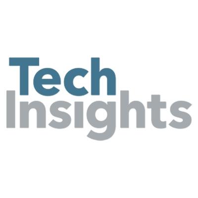 TechInsights logo