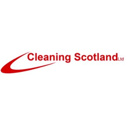Cleaning Scotland Ltd logo