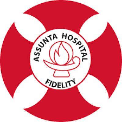 Assunta Hospital logo