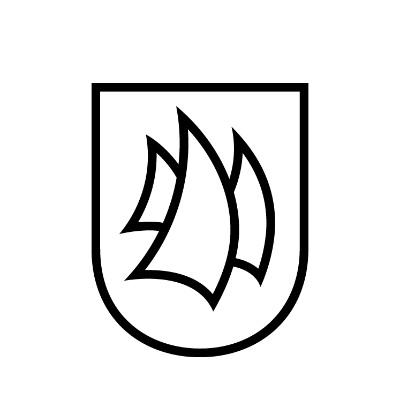 logo av Asker kommune