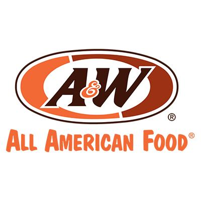 Logo A&W Restaurants