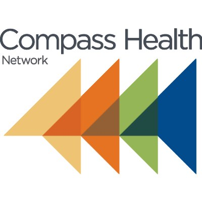 Compass Health Network logo