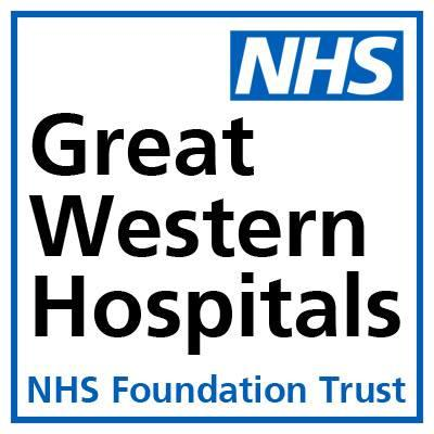 Great Western Hospitals NHS Foundation Trust logo