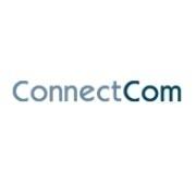 Logotipo - Connectcom