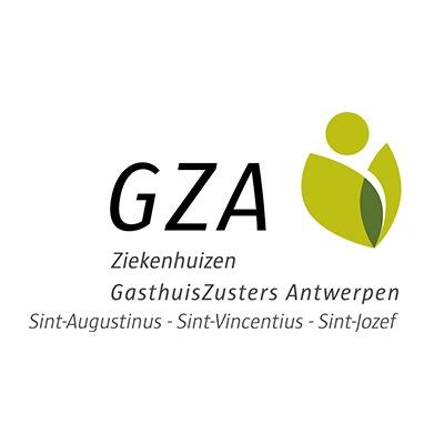 GZA Ziekenhuizen logo