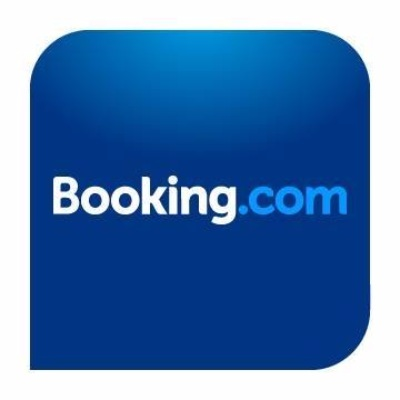 Booking.Com Booking Accommodations Outlet Voucher  2020