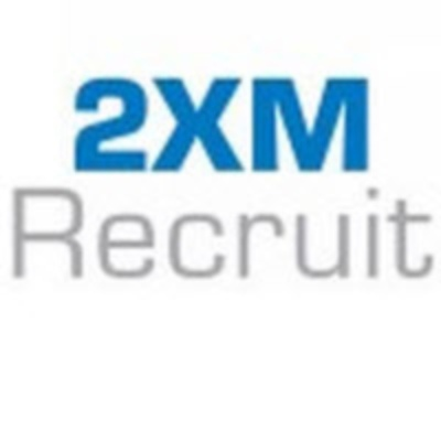 2xm Recruit logo