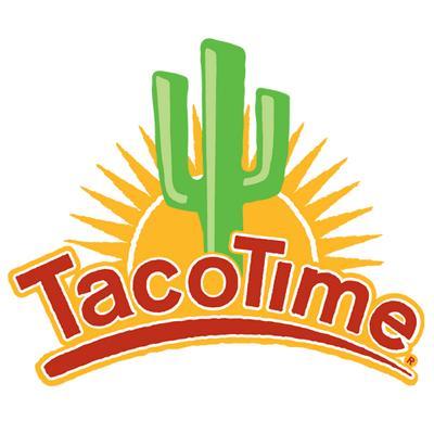 Logo Taco Time