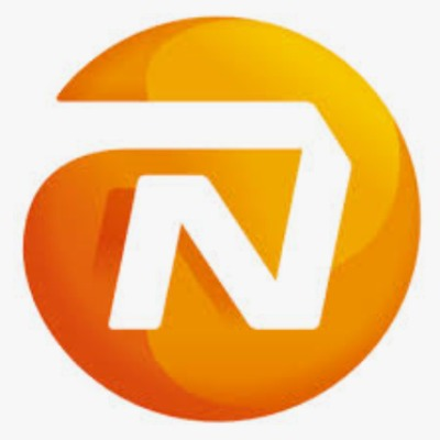 Logo van NN GROUP