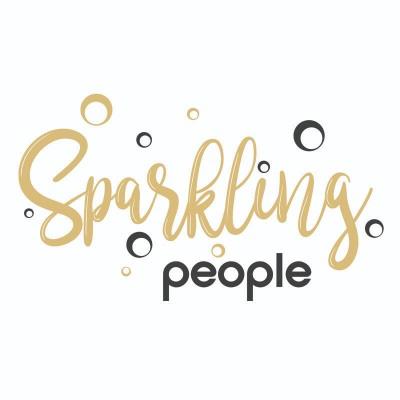 Logo van Sparkling People