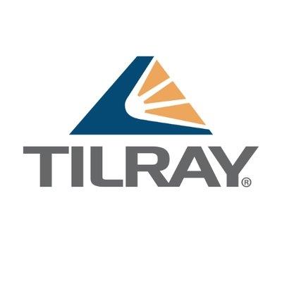Logo Tilray