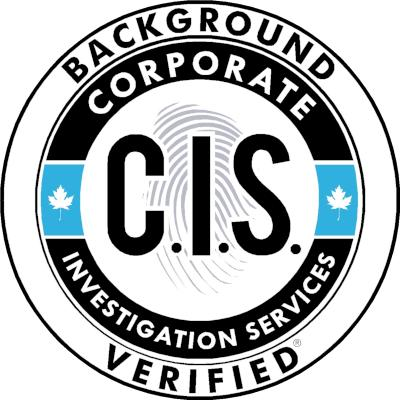 Corporate Investigation Services logo