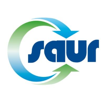 Logo GROUPE SAUR