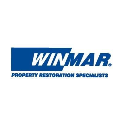 Logo Winmar Property Restoration Specialists