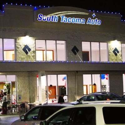 South Tacoma Auto >> South Tacoma Auto Careers And Employment Indeed Com