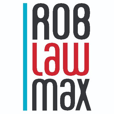 RobLawMax Recruitment logo