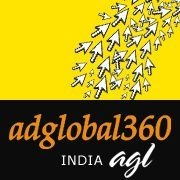 Adglobal360 India Pvt. Ltd logo