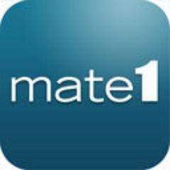 Mate1 Inc logo