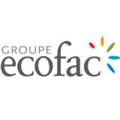 Logo Groupe ECOFAC
