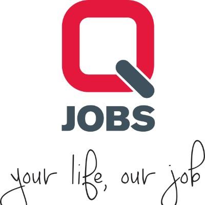 Qjobs logo