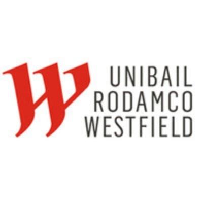 logotipo de la empresa Unibail Rodamco Westfield