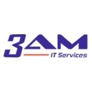 Logotipo - 3 AM IT SERVICES