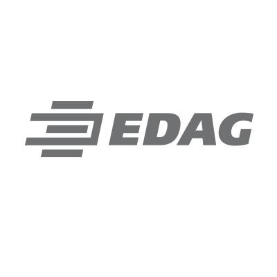 EDAG Engineering GmbH-Logo