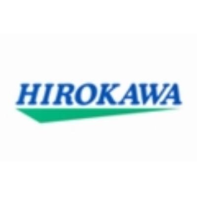 株式会社廣川運送のロゴ