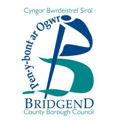 Bridgend County Borough Council logo