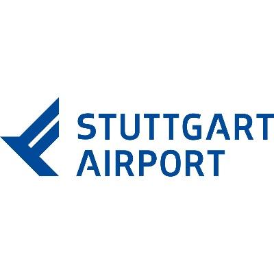 Flughafen Stuttgart GmbH-Logo